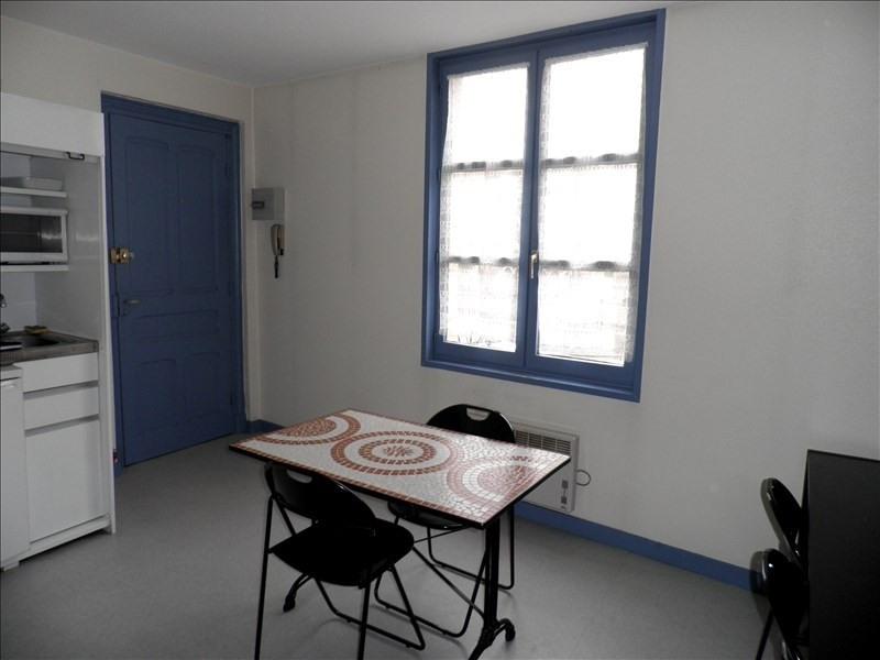 Rental apartment Le puy en velay 303,79€ CC - Picture 2