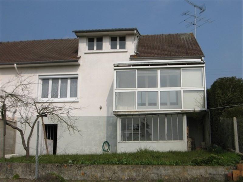 Verkoop  huis Maintenon 133750€ - Foto 8