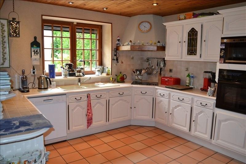 Sale house / villa Champeau 215000€ - Picture 3