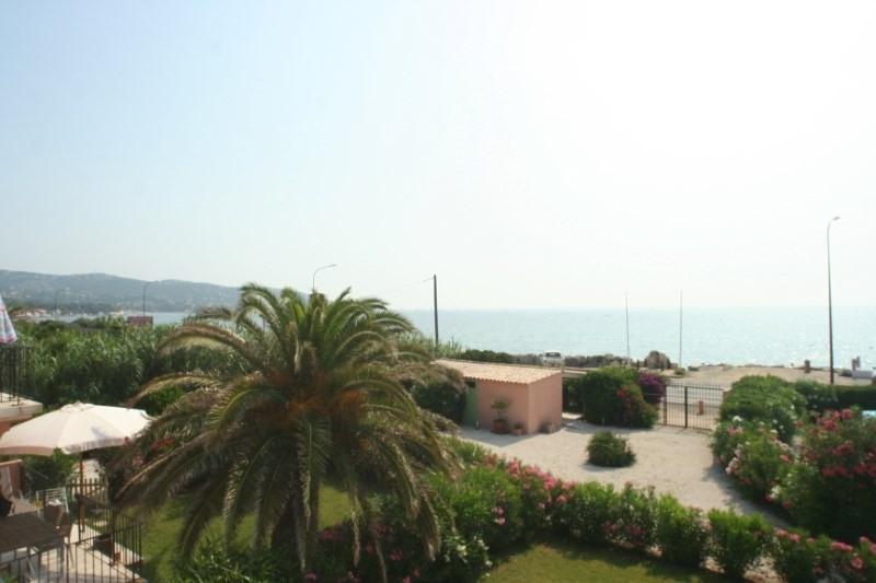 Sale apartment Sainte maxime 455000€ - Picture 1
