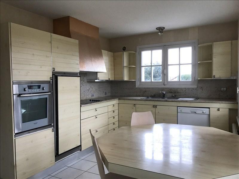 Vente maison / villa Riorges 239000€ - Photo 1