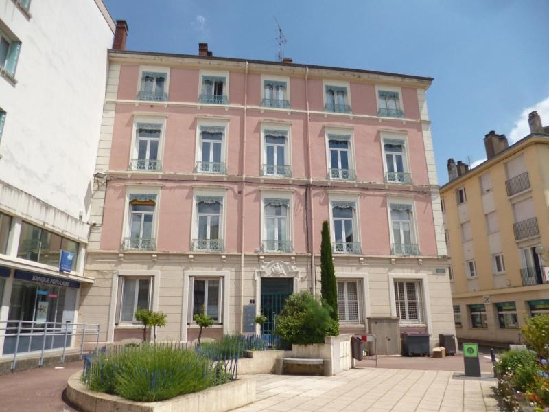 Location bureau Tarare 325€ CC - Photo 1