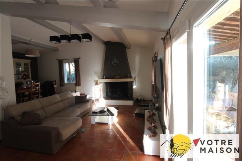 Deluxe sale house / villa St chamas 599000€ - Picture 5