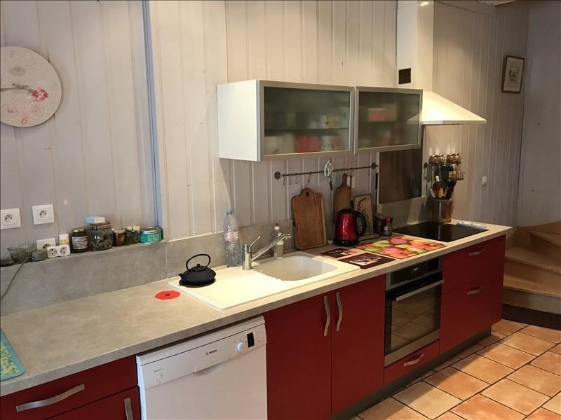 Sale house / villa Sens 134800€ - Picture 2