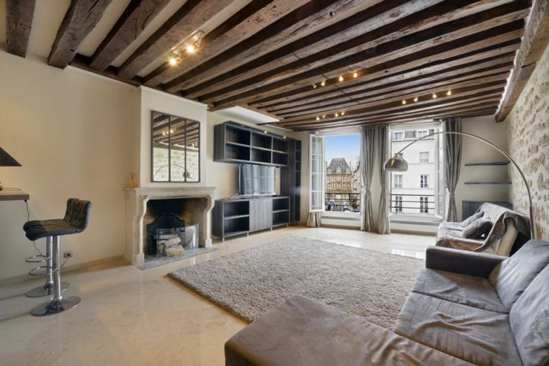 Престижная продажа квартирa Paris 4ème 1640000€ - Фото 3