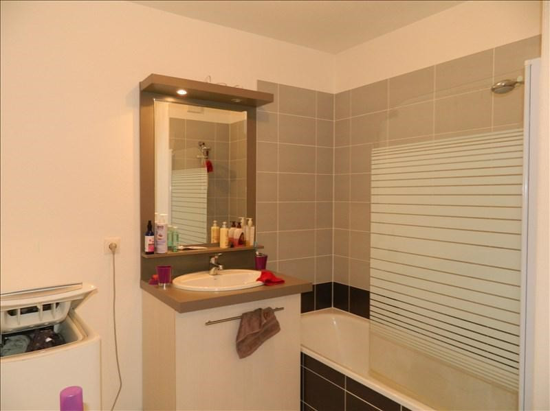Rental apartment Roanne 460€ CC - Picture 5