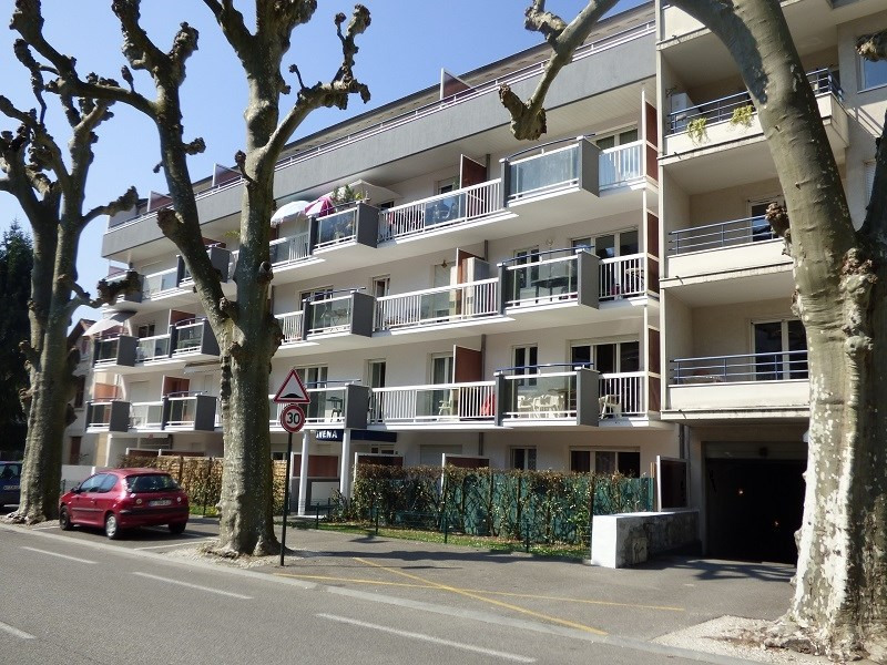 Alquiler  apartamento Aix les bains 425€ CC - Fotografía 6