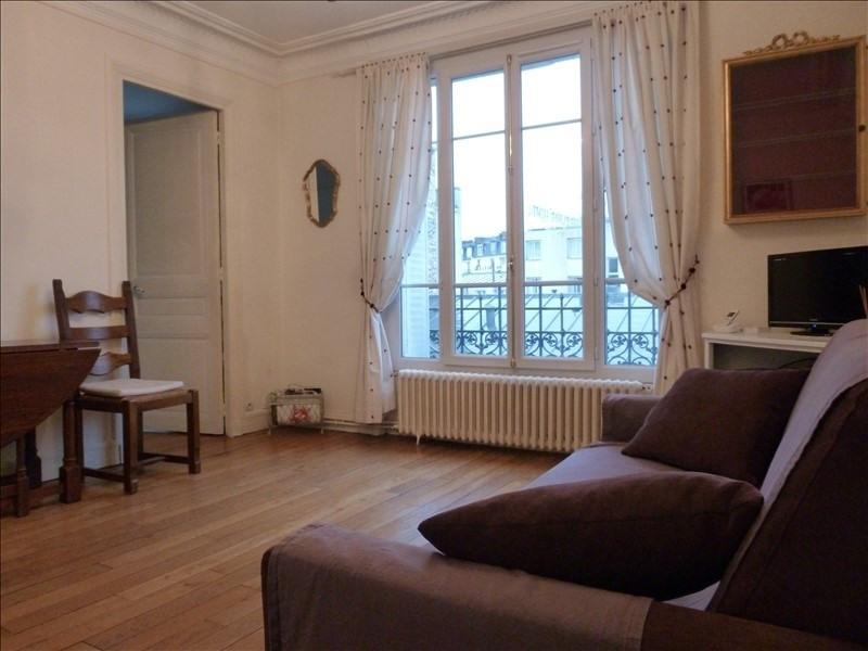 Location appartement Paris 15ème 1370€ CC - Photo 5