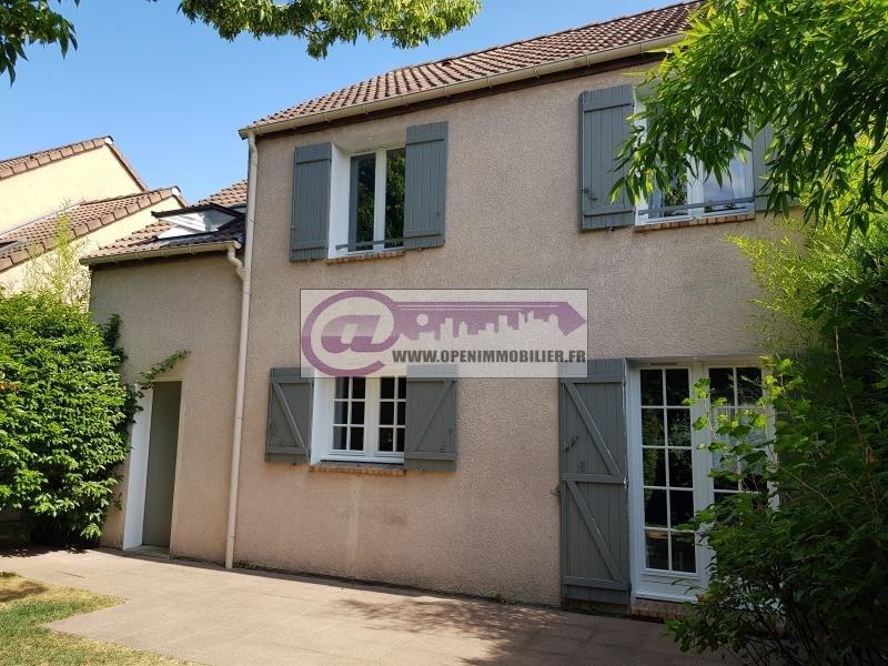 Venta  casa Montmagny 390000€ - Fotografía 2