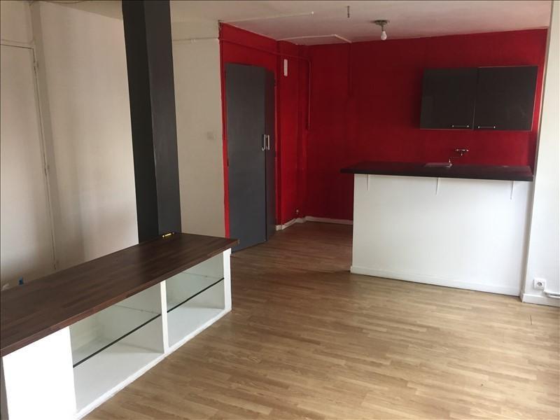 Sale apartment Salon de provence 110000€ - Picture 4