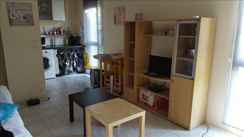 Location appartement Fleury sur orne 419€ CC - Photo 5