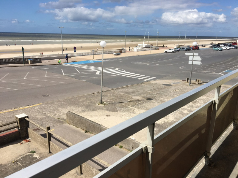 Location vacances appartement Stella plage 180€ - Photo 1