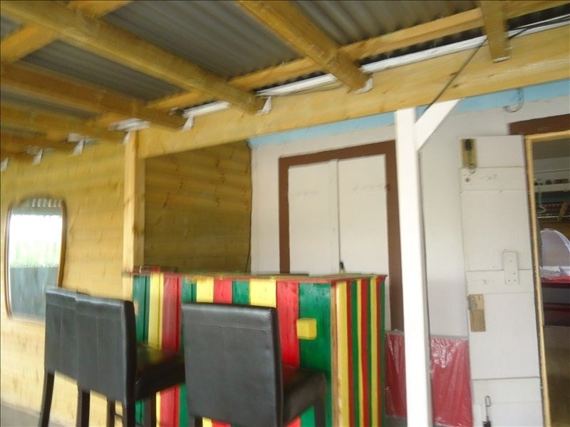 Investment property building Basse terre 111 800€ - Picture 4