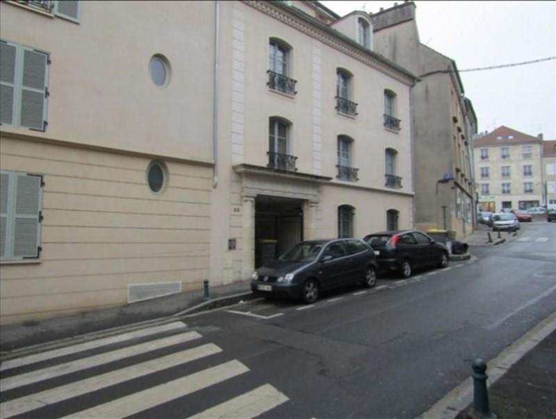Location appartement Pontoise 745€ CC - Photo 1