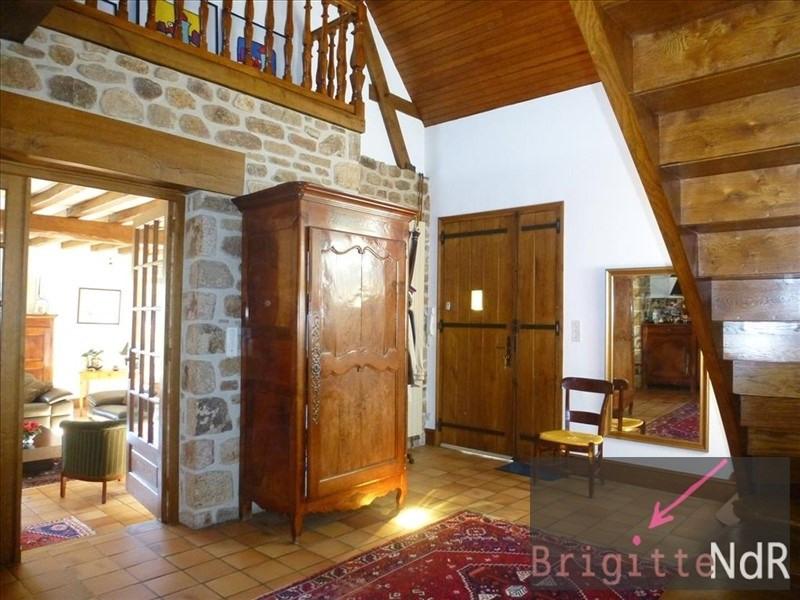 Deluxe sale house / villa Limoges 449000€ - Picture 2