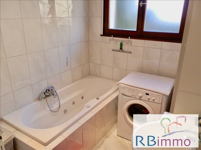 Vente appartement Soufflenheim 145000€ - Photo 7