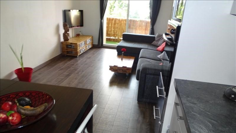 Vente appartement Nice 209 000€ - Photo 1