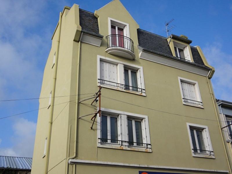 Brest les 4 moulins