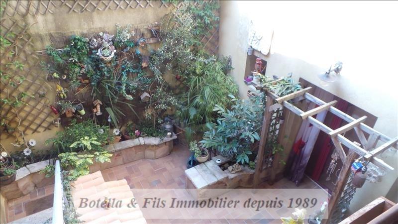 Sale house / villa Bagnols sur ceze 218550€ - Picture 1