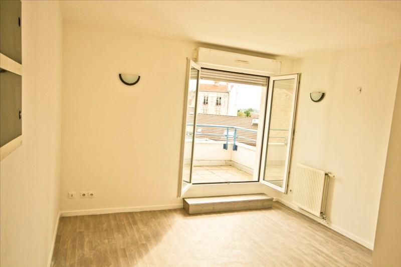 Venta  apartamento Vitry sur seine 133000€ - Fotografía 1