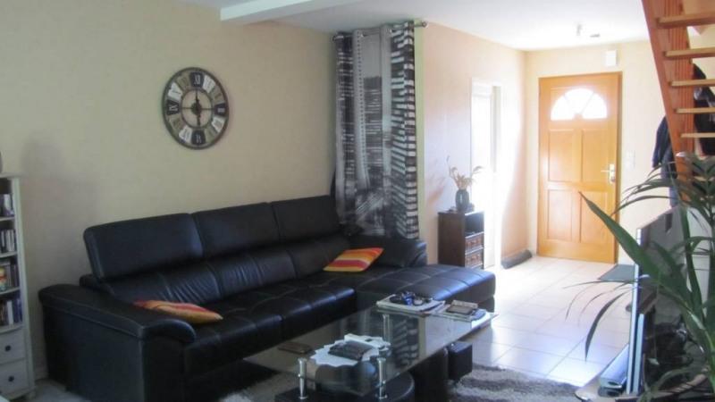 Sale house / villa Genissac 169500€ - Picture 2