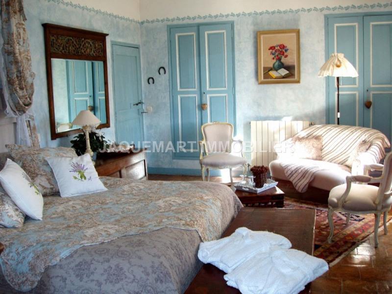 Venta de prestigio  casa Lambesc 795000€ - Fotografía 18