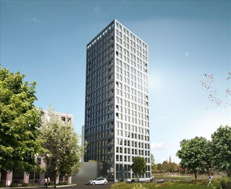 Vente appartement Strasbourg 301860€ - Photo 1