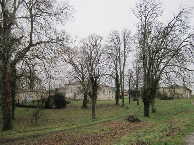 Vente maison / villa Barbezieux saint hilaire 210000€ - Photo 4