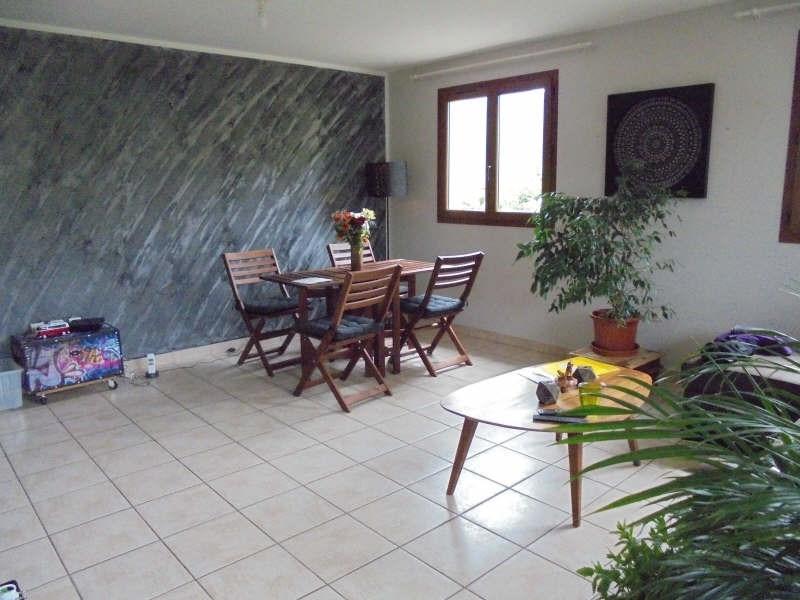 Sale apartment Scionzier 188000€ - Picture 1