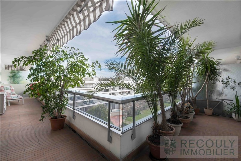 Vente de prestige appartement Marseille 8ème 649 000€ - Photo 2