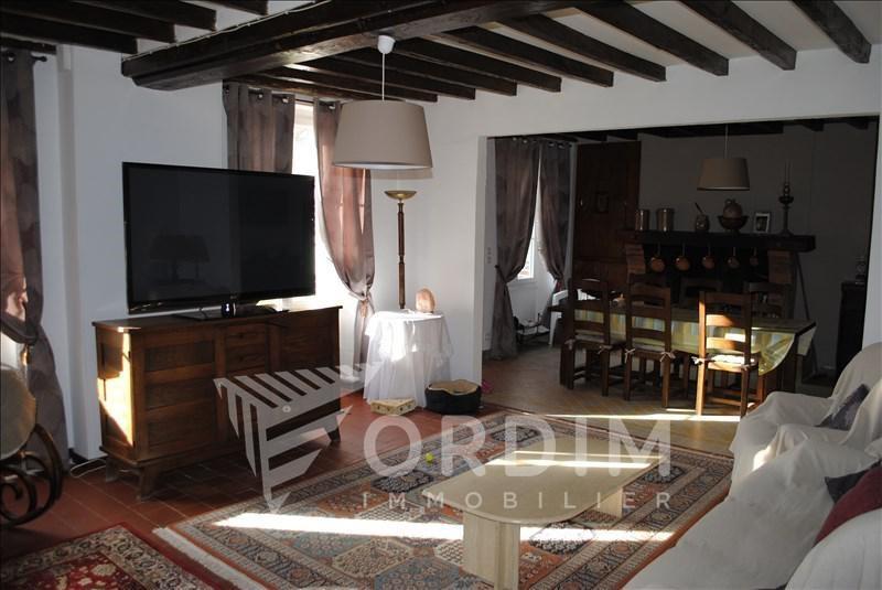 Vente maison / villa St amand en puisaye 110000€ - Photo 3