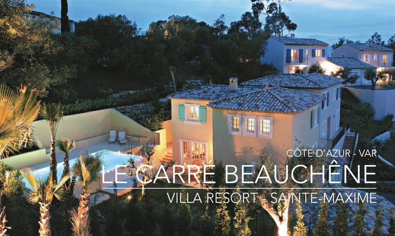 Location vacances maison / villa Sainte maxime 966€ - Photo 2