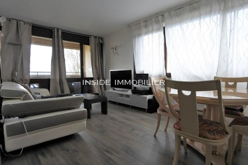 Vente appartement Ferney voltaire 245000€ - Photo 1