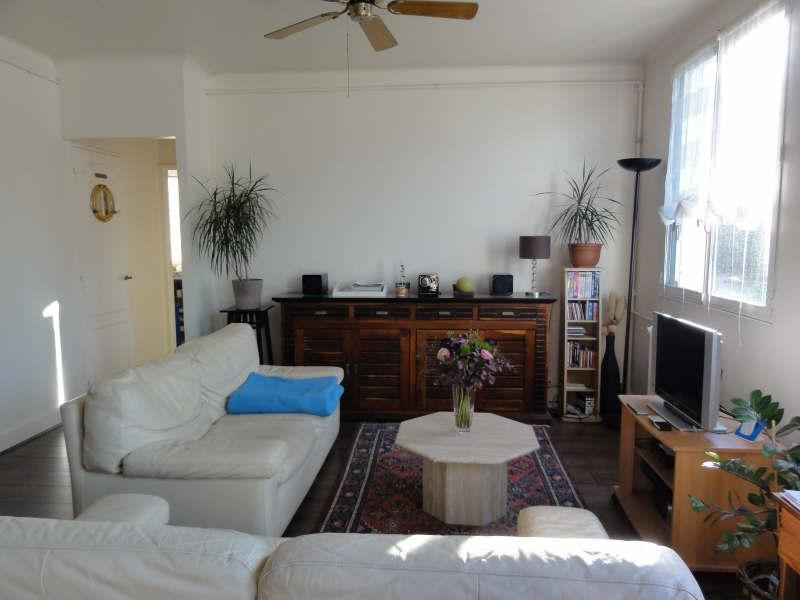 Sale apartment Louveciennes 300000€ - Picture 2