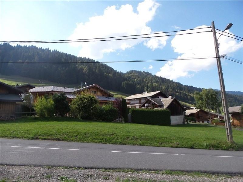 Immobile residenziali di prestigio casa Morzine 2100000€ - Fotografia 1