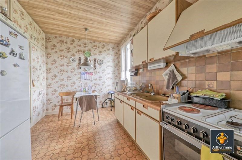 Vente maison / villa Villeneuve st georges 329000€ - Photo 5