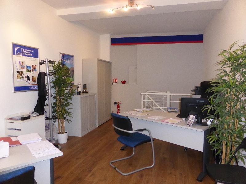 Locação armazém Toulouse 1050€ HT/CC - Fotografia 1