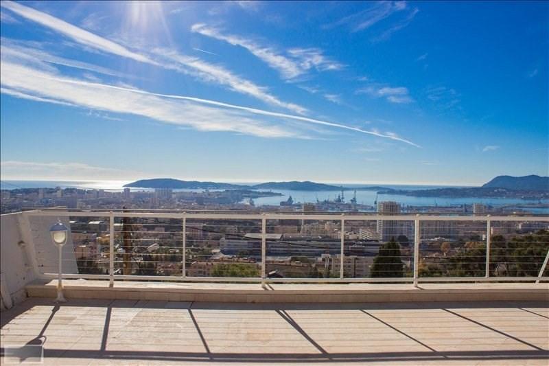 Deluxe sale apartment Toulon 690000€ - Picture 6