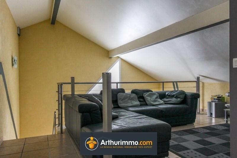 Vente maison / villa Morestel 334000€ - Photo 7