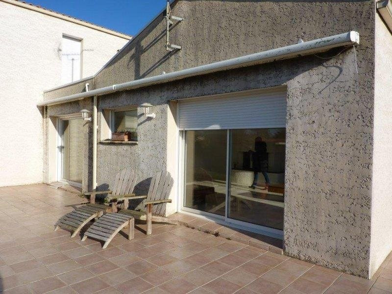 Vente maison / villa Chateau d olonne 468 000€ - Photo 9