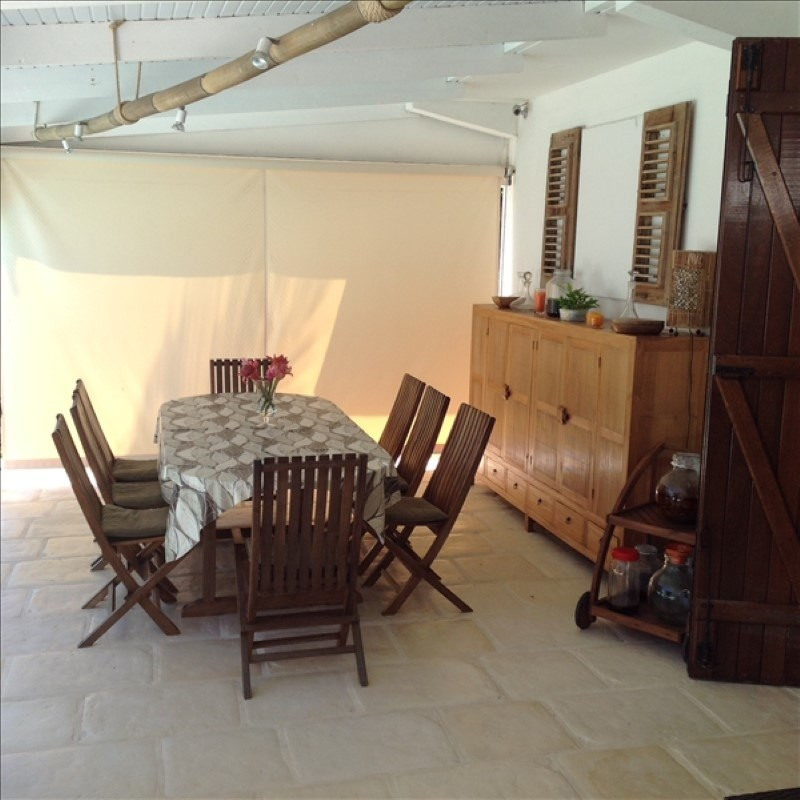 Sale house / villa Anse bertrand 340000€ - Picture 9