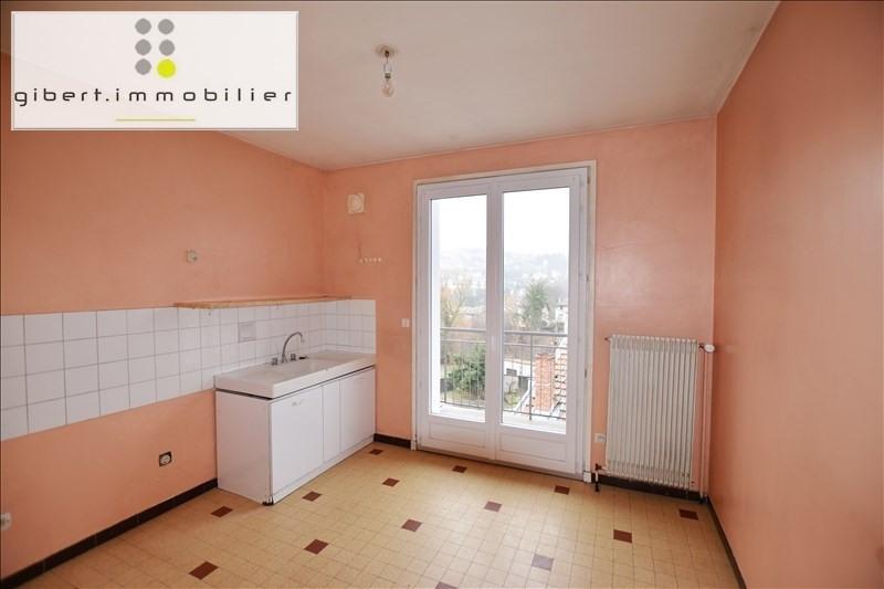 Vente appartement Aiguilhe 85900€ - Photo 3