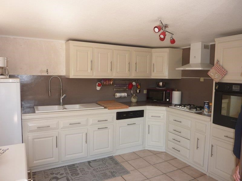 Vente maison / villa Le passage 187 600€ - Photo 2
