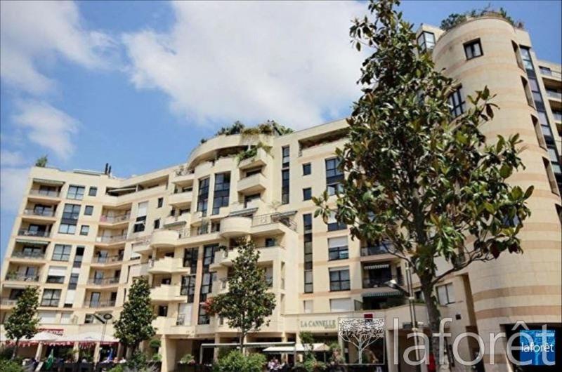 Vente appartement Levallois perret 590000€ - Photo 1