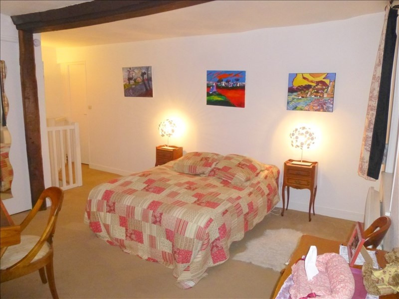Sale apartment Honfleur 130000€ - Picture 3
