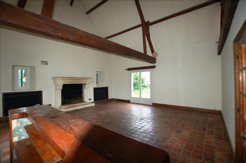 Vente maison / villa Rambouillet 299000€ - Photo 3