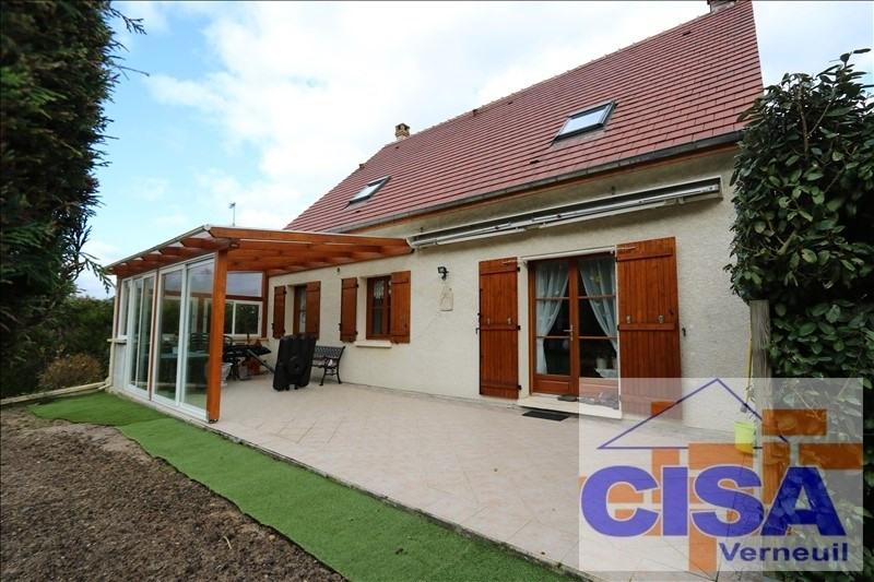 Vente maison / villa Pont ste maxence 289000€ - Photo 1
