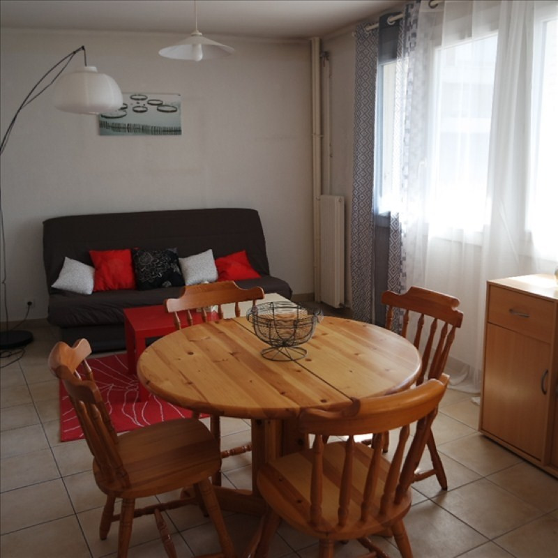 Location appartement Toulon 645€ CC - Photo 1