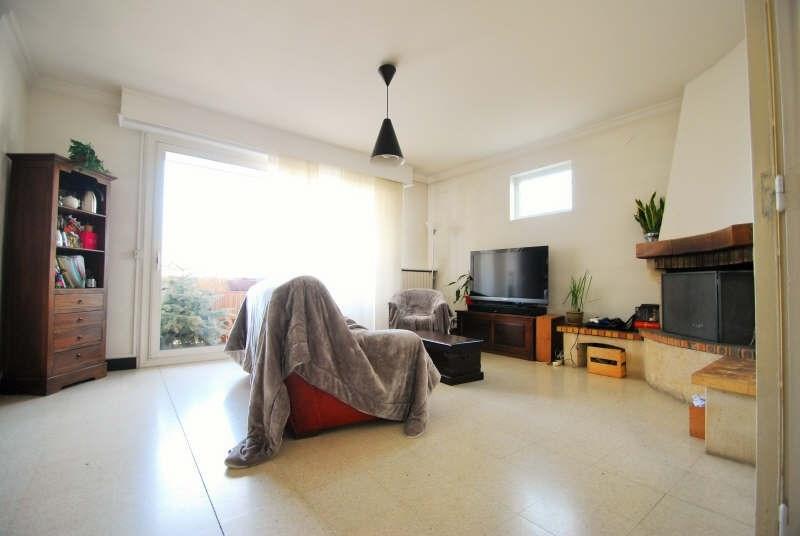 Vente maison / villa Bezons 405000€ - Photo 2