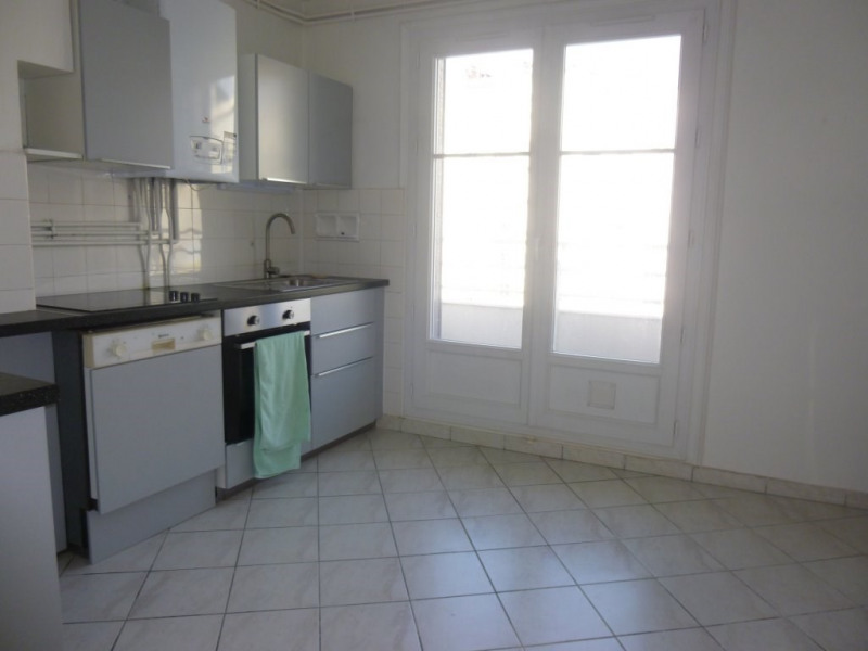 Sale apartment Grenoble 225 000€ - Picture 7